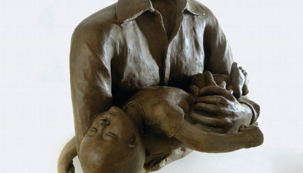 La foi (ou comme dans les bras de Papa)